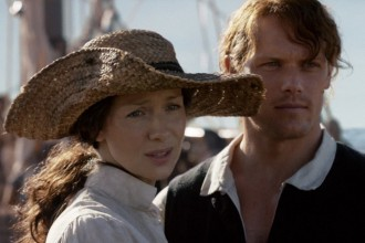 Jamie & Claire Best