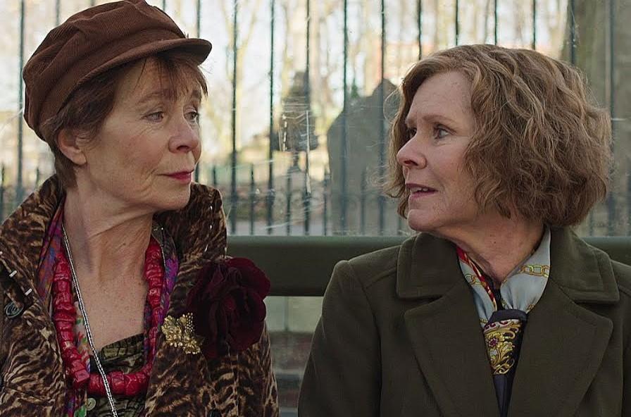 Celia and Imelda