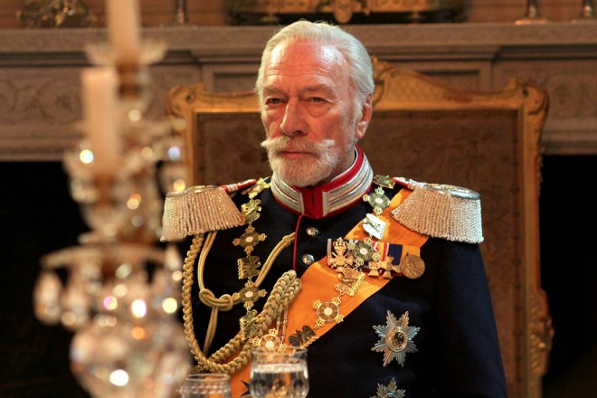 British Film Festival – The Exception, An Unexpected Romance