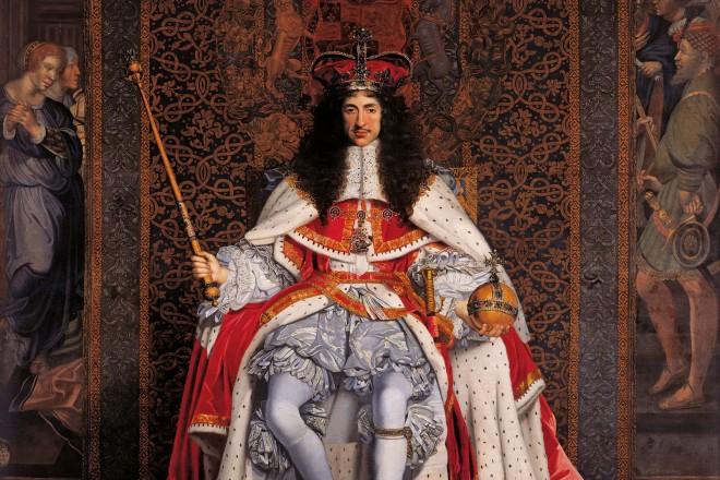 Royal Collection Trust: The Stuarts – Art, Power & Splendour