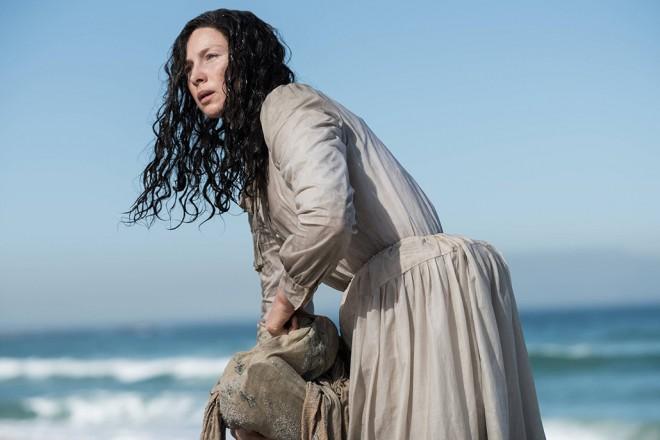 Outlander Series 3 Episode 11 – Negotiating Uncharted Waters