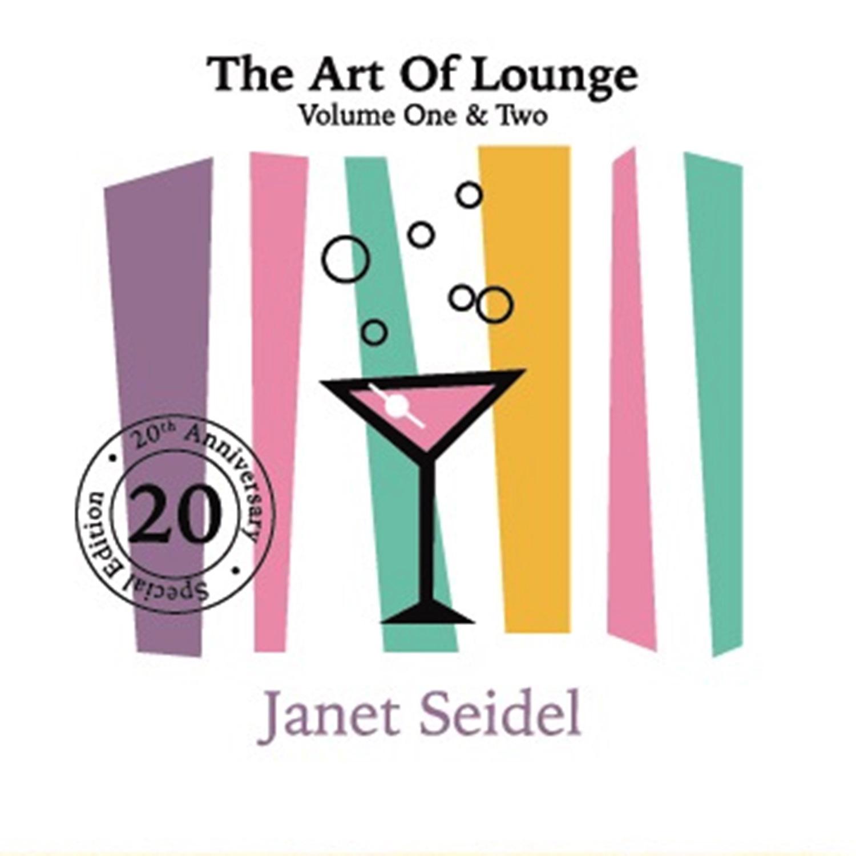 Jane Seidel CD
