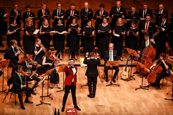 NOËL! NOËL! Australian Brandenburg Orchestra, A Magical Xmas