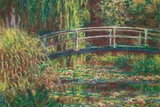 Monet Detail 1