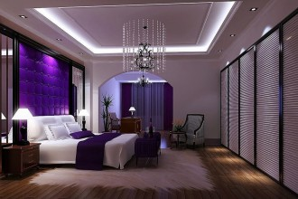 Purple in Design