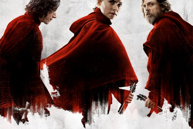 Star Wars: The Last Jedi – Dazzling Visuals & Engaging Story