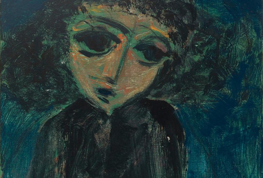 Lily Brett by David Rankin