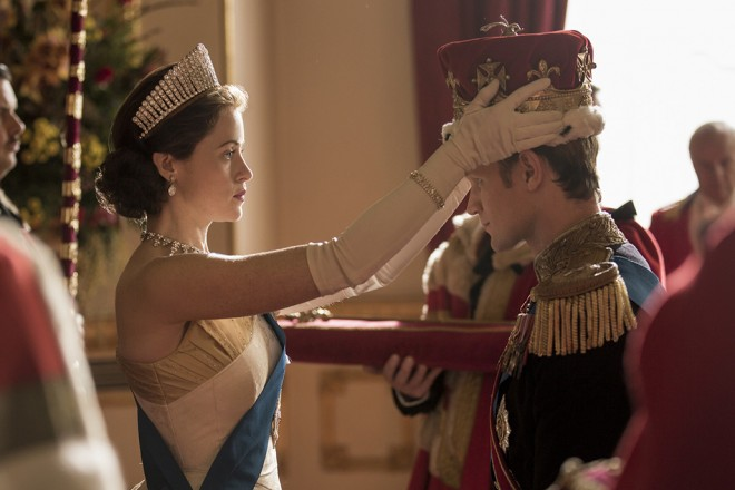 The Crown, Season 2: 1-3 – The Perils of Men's Misadventures