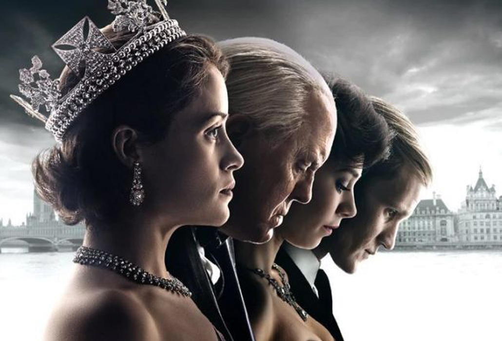 The Crown BEST
