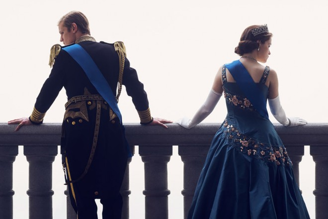 The Crown, Season 2: Episode 7: Matrimonium, not an Idyll