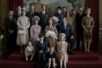 The Crown End Season 2