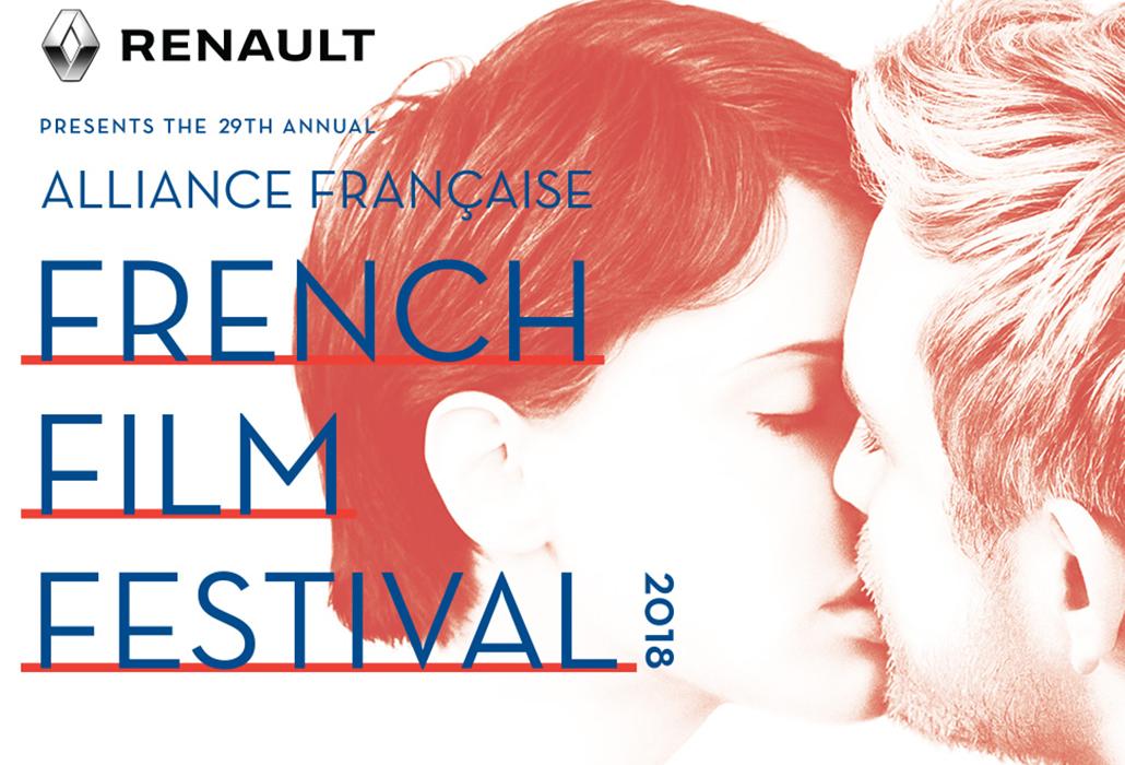 AF French Film Festival 2018