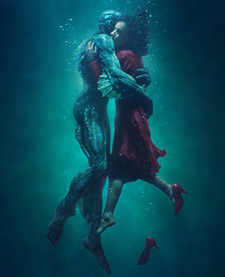 Shape of Water 12