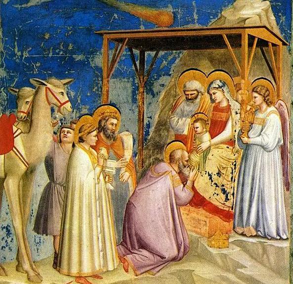 Giotto 1301