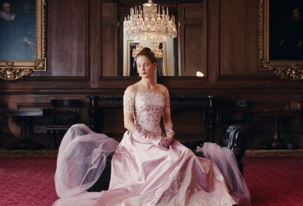 Phantom Thread Best Dress