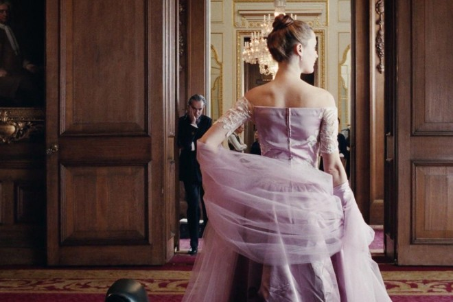Phantom Thread: Bespoke Style – Immutable, Impossible Chic