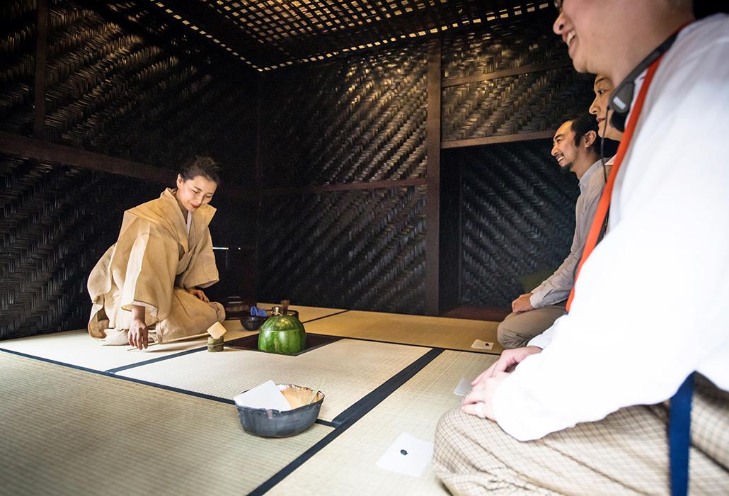 Bamboo Maze 7