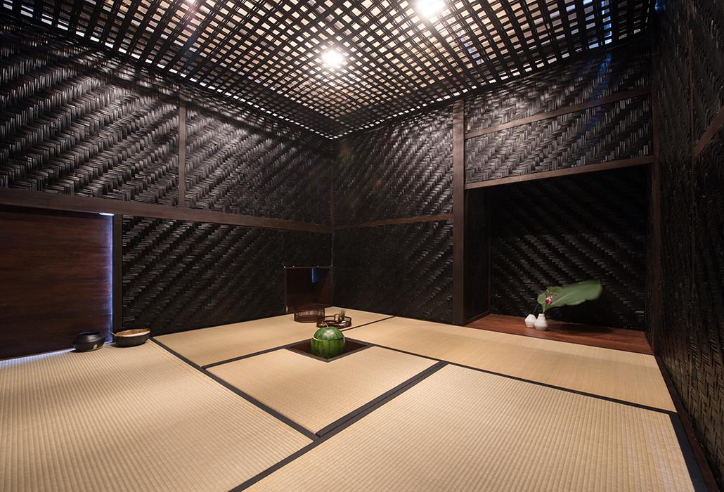 Bamboo Maze 6