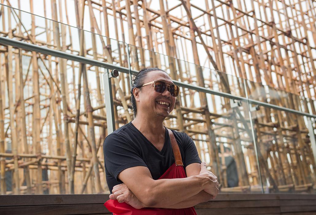 Bamboo Maze 3
