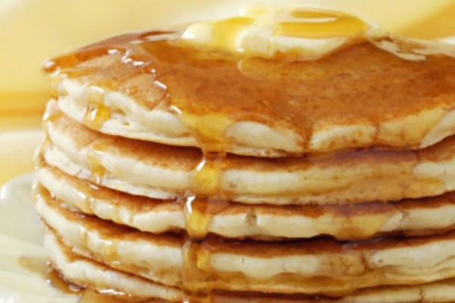 Pancake Day or Shrove Tuesday – Catch it If You Can