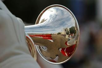 Trumpet Fanfare 1030