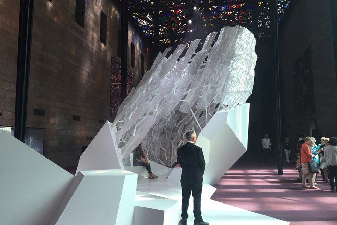 MEL & NYC Winter Festival 2018 – Tell a Tale of Two Cities