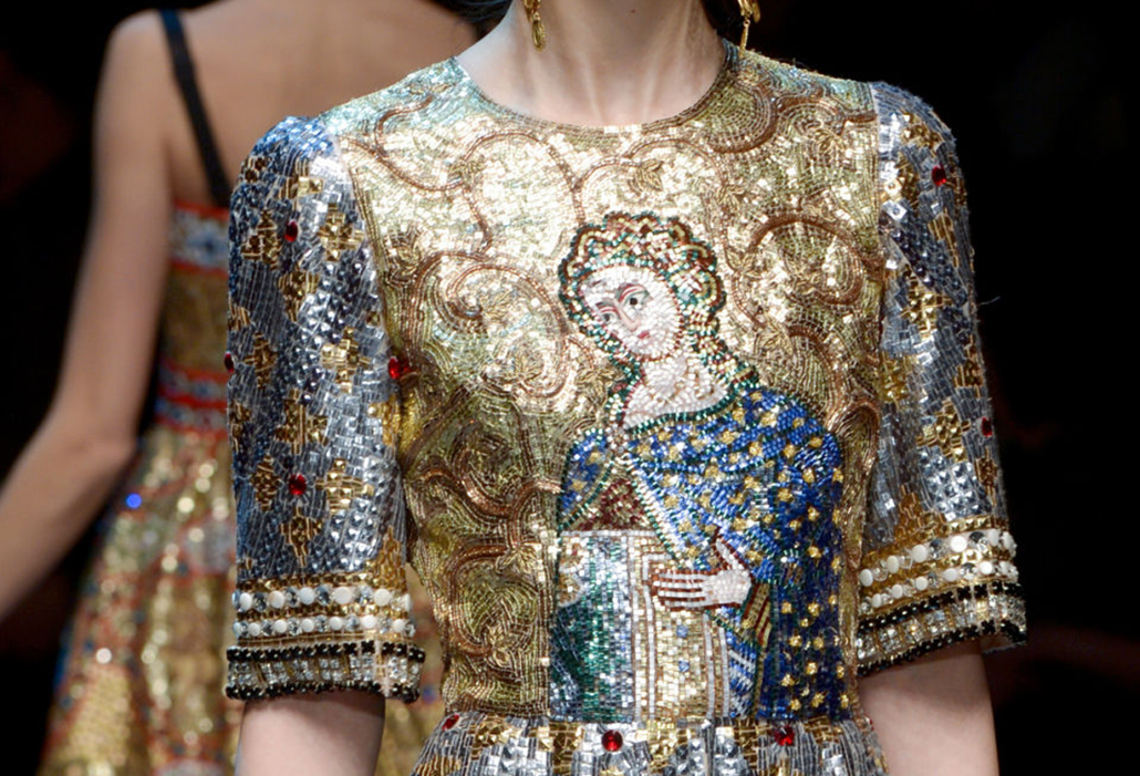 Ecclesiastical Fashion