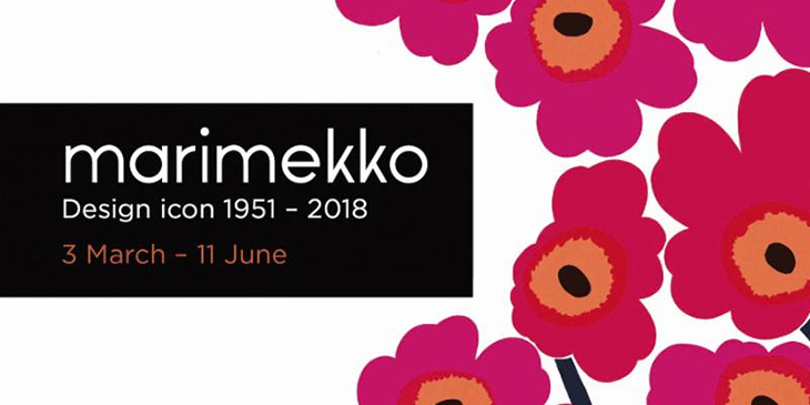 Marimekko Banner