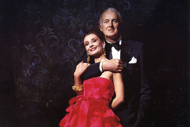 Vale Hubert Givenchy – Style Shaping Fashion for All Time