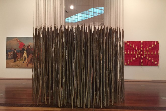 Colony: Australia 1770–1861 and Colony: Frontier Wars at NGV