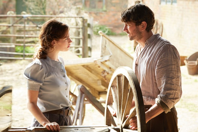 The Guernsey Literary & Potato Peel Pie Society – Giveaway!