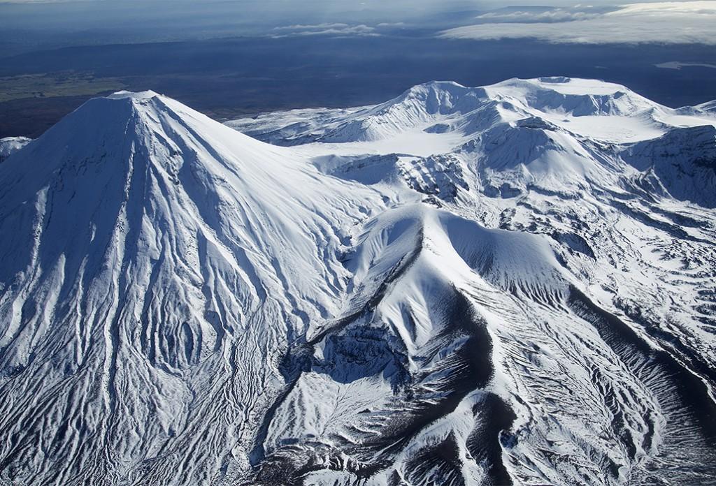 Mountains NZ