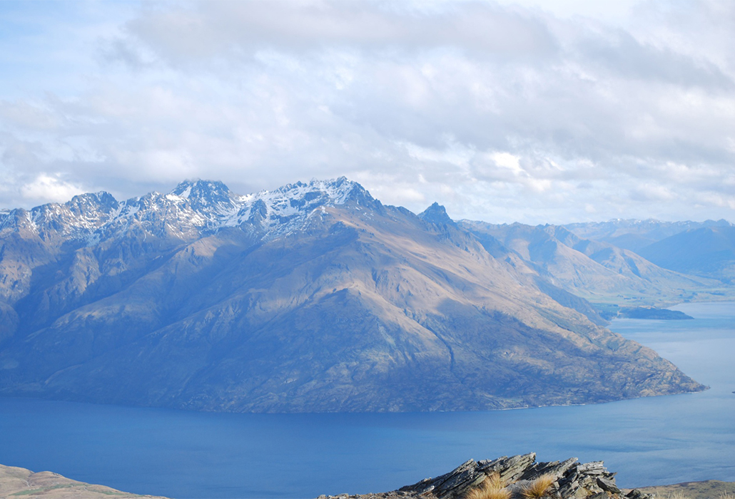 Lake Wakatipu, Queenstown, Tourism NZ