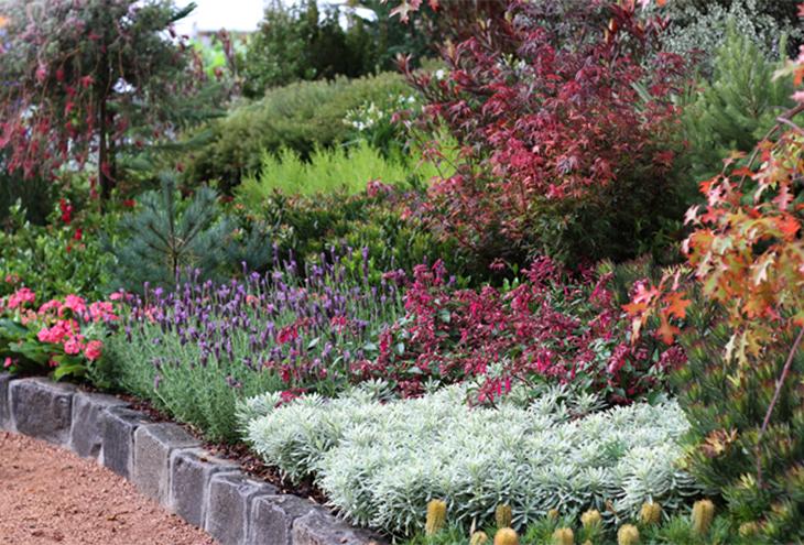 Flower Garden Show 9