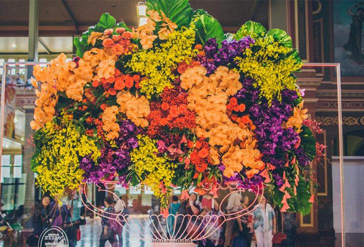 Flower Garden 8