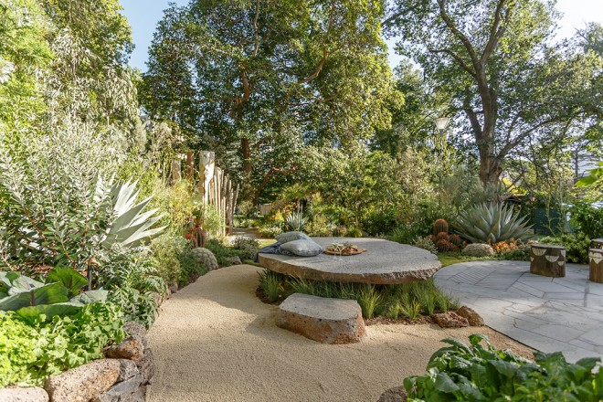 Melbourne International Flower & Garden Show: Poem of Nature