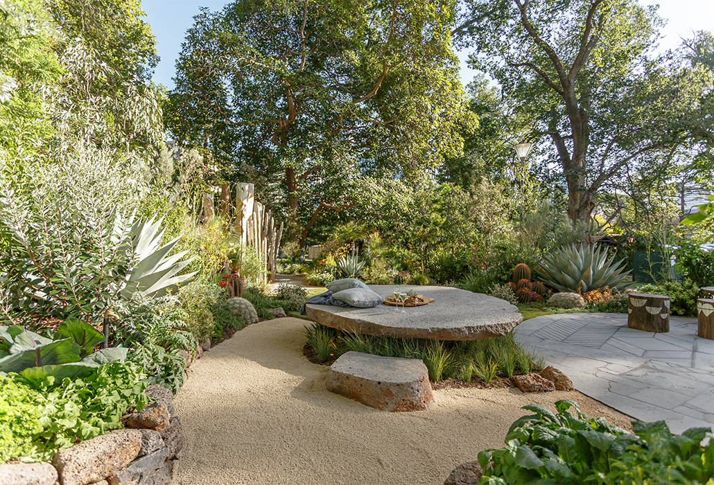 You Can Join Into Floral Design Workshops And Seek Inspiration From Viewing  The Finalists In The Landscaping Victoria Boutique Gardens Competition.
