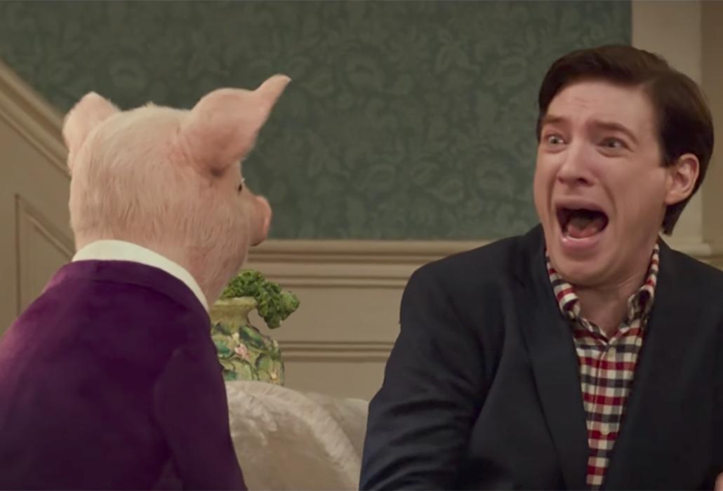 Pig & Thomas