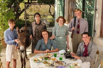 The Durrells Best