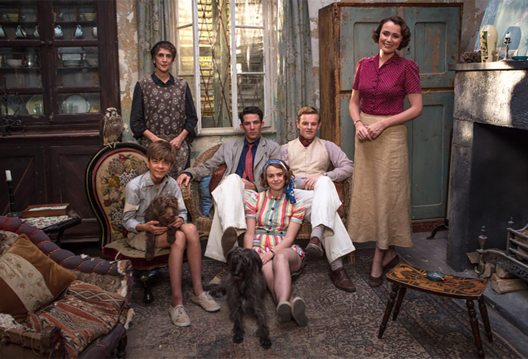 The Durrells Season 2
