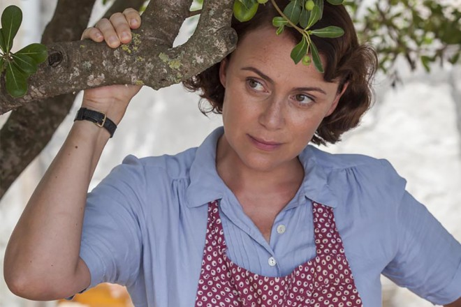 The Durrells in Corfu – Season 3 Episode 2, a Surge of Bliss