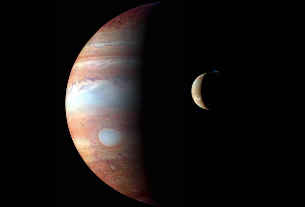 Jupiter Planet 1