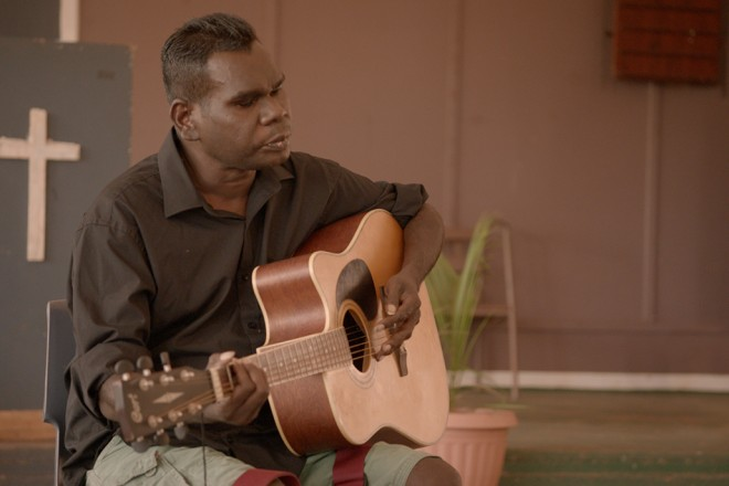 Gurrumul – Open Your Heart and Stem the Tide of Indifference