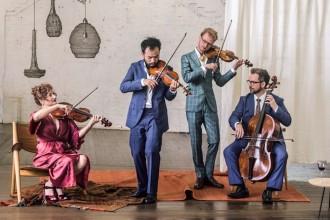 brandenburg-quartet