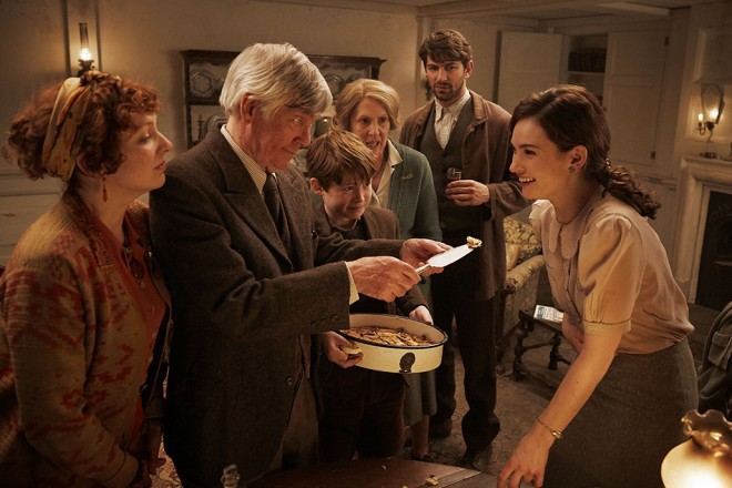 The Guernsey Literary and Potato Peel Pie Society – Review
