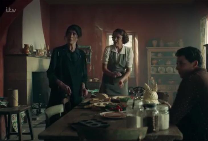 Durrells Kitchen
