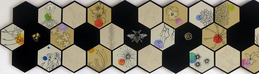 Pollinate Tile