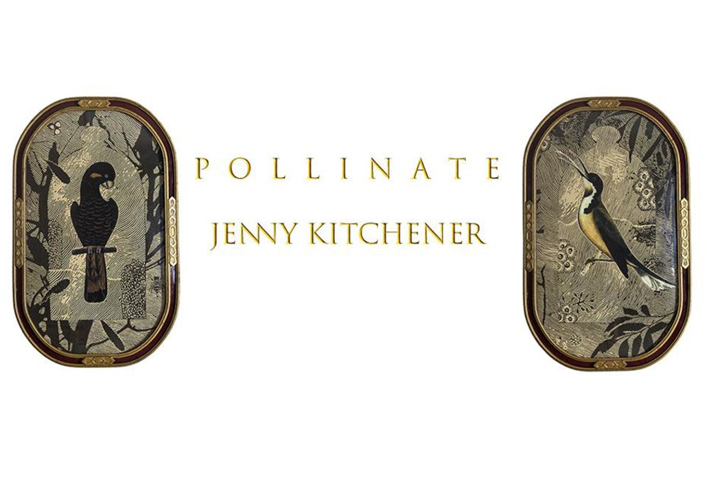 Poster Kitchener Pollinate