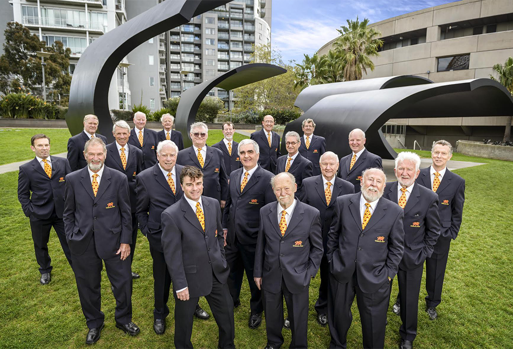 Welsh Male Choir Melbourne