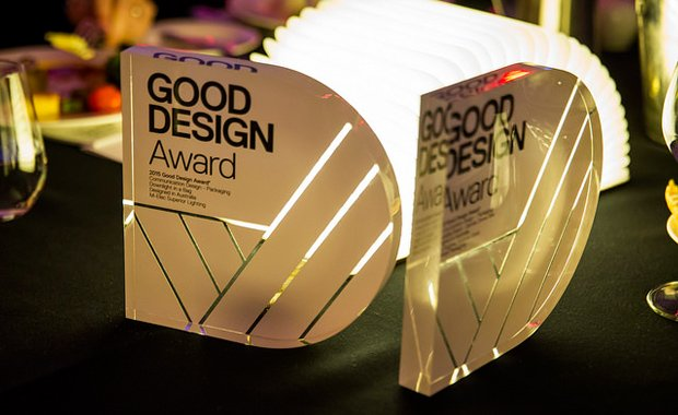 Australia-2015-Good-Design-Awards-Trophies
